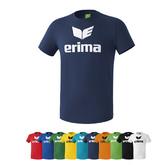 14ER SET ERIMA EINSPIELSHIRT UNISEX INKL. DRUCK UND BALL