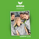 ERIMA TEAMSPORT KATALOG 2017