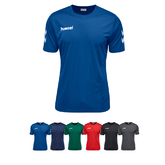 14ER SET CORE POLYESTER SHIRTS INKL. DRUCK UND BALL