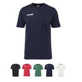14ER SET CORE COTTON SHIRTS INKL. DRUCK UND BALL