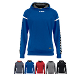 14ER SET AUTHENTIC CHARGE HOODIES INKL. DRUCK UND BALL