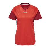REFLECTOR POLY JERSEY WO AC