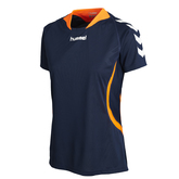 TEAM PLAYER POLY WOMEN JERSEY