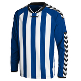 STAY AUTHENTIC L/S STRIPED JERSEY