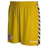 ST. PAULI GOAL KEEPER SHORTS
