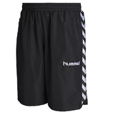 STAY AUTHENTIC BERMUDA SHORTS