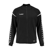 AUTHENTIC CHARGE POLY ZIP JACKET