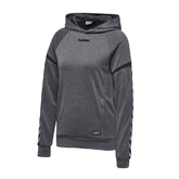 AUTH. CHARGE WO POLY HOODIE