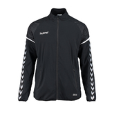 AUTHENTIC CHARGE MICRO ZIP JACKET