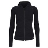 SUE SEAMLESS ZIP JACKET