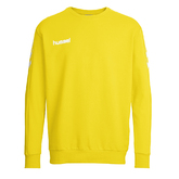 CORE COTTON SWEAT