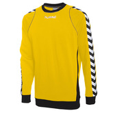 BEE AUTHENTIC COT/POLY SWEAT