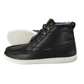 VICTORY MOCCASIN TOE BOOT HIGH