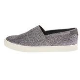 SLIP-ON GLITTER JR
