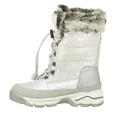 SNOW BOOT METALLIC JR