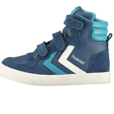 STADIL LEATHER SNEAKER JR