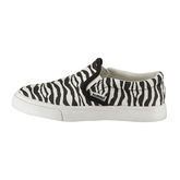 SLIP-ON ZEBRA JR