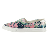 SLIP-ON BALLERINA JUNGLE JR