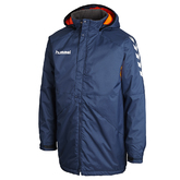 TEAM PLAYER COLDWEATHER JACKET