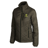 CLASSIC BEE WOMENS THERMO JKT