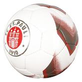 ST. PAULI PREMIER SMU FOOTBALL
