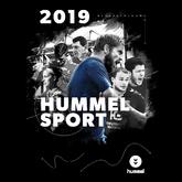 HUMMEL TEAMSPORT KATALOG 2017