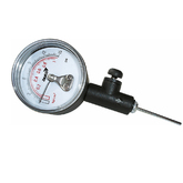 BALLDRUCK MANOMETER