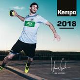 KEMPA TEAMSPORT KATALOG 2017