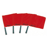 BA17 VOLLEYBALL LINE JUDGES FLAGS (4 STK)