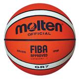 BGR6-OI BASKETBALL
