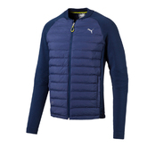 EVOKNIT PADDED JACKET