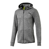 VENT FLEECE JACKET