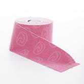 R-tape, Pink w logo, 5 m tape/50 mm