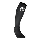 Rx Compression socks, Black, M