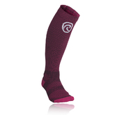 Rx Compression socks, Pink, M