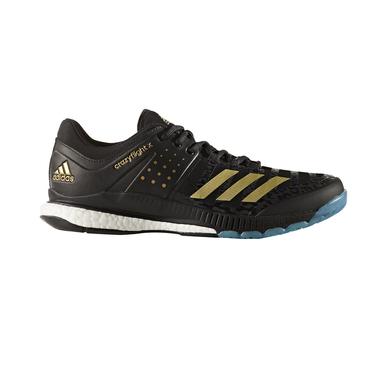 sports shoes 482aa 35d7b CRAZYFLIGHT X Adidas, schwarz - weplayhandball.de