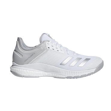 CRAZYFLIGHT X 2 WOMEN Adidas, weiss