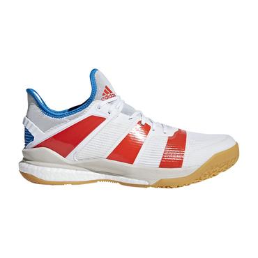 cheap for discount a0dac 9d001 Adidas Stabil x women weiss