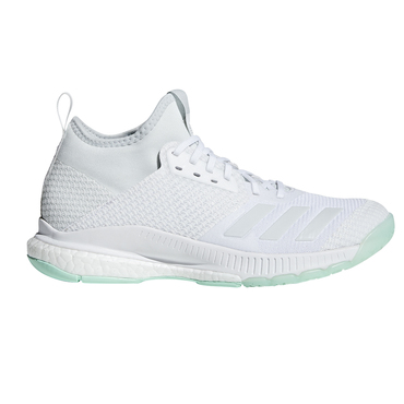 check out 6cdf2 3a9f3 Adidas Crazyflight x 2 mid women weiss