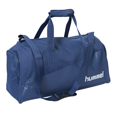3f5ee46083 AUTHENTIC CHARGE SPORTS BAG hummel