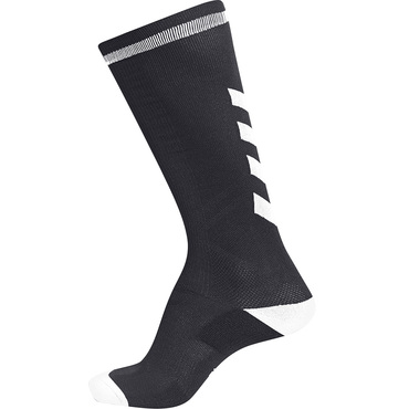67e68b03455 hummel ELITE INDOOR SOCK HIGH. Art.-Nr.:204044-2114-46/48 (blackwhite)