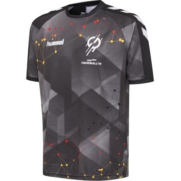 Grau 2019 Ihf Trikot Hummel Wm Handball rCxoshdQBt