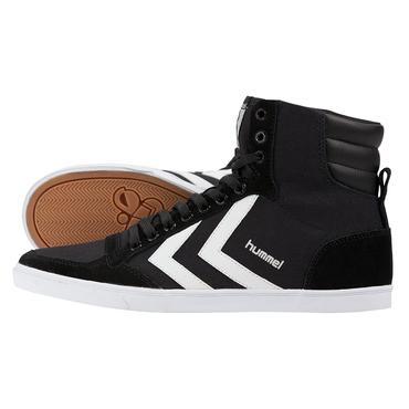 Hummel Sneaker Slimmer Stadil High 63511-2113 36 4CoDm2p0t