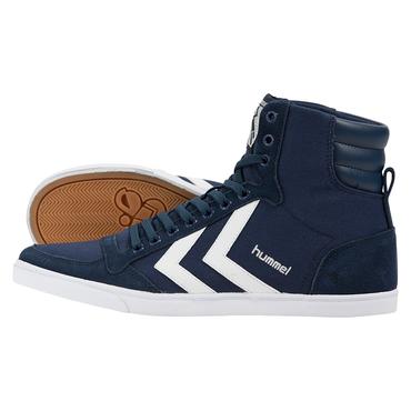 Hummel Sneaker Slimmer Stadil High 63511-7647 41 yl2zopiJw