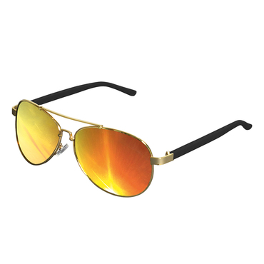Masterdis Sunglasses Mumbo Mirror 111 gold ojqvZmBT7