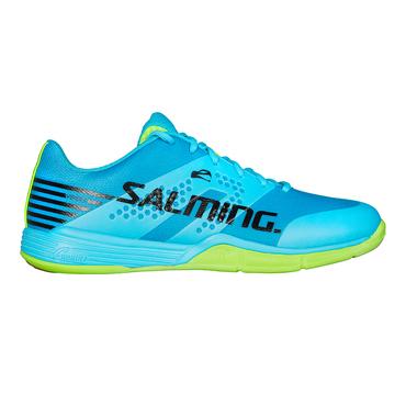 Salming Herren 5 Viper Blaugrün Handballschuh xrEdCoQBeW