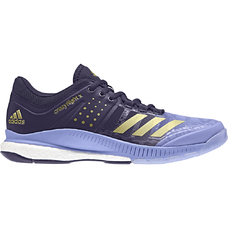 adidas Performance »Crazyflight X 2.0« Trainingsschuh, weiß, white