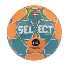 Select Mundo Kollektion Weplayhandballde