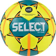 ADIDAS HANDBALL STABIL MS Handball Trainingsball Spielball blaugelb Gr. 3