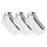 3-Pack Kurzsocken